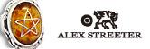 ALEX STREETER