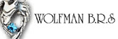 WOLFMAN B.R.S