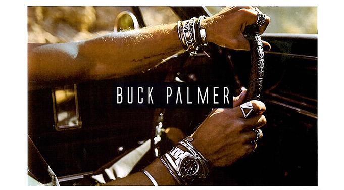 BUCK PALMER(バックパーマー)