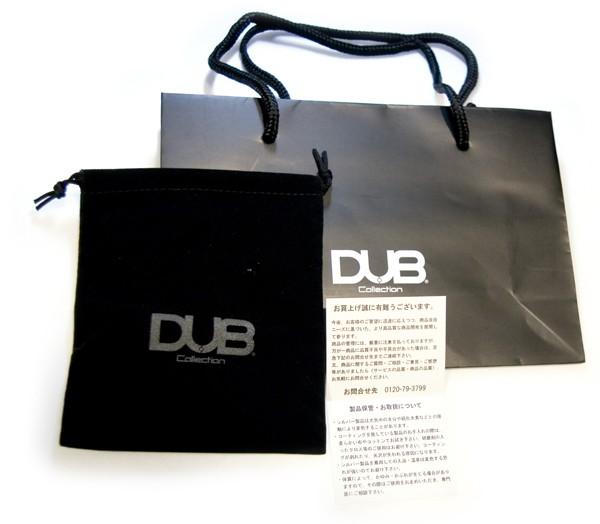 DUB collection、ダブコレクション